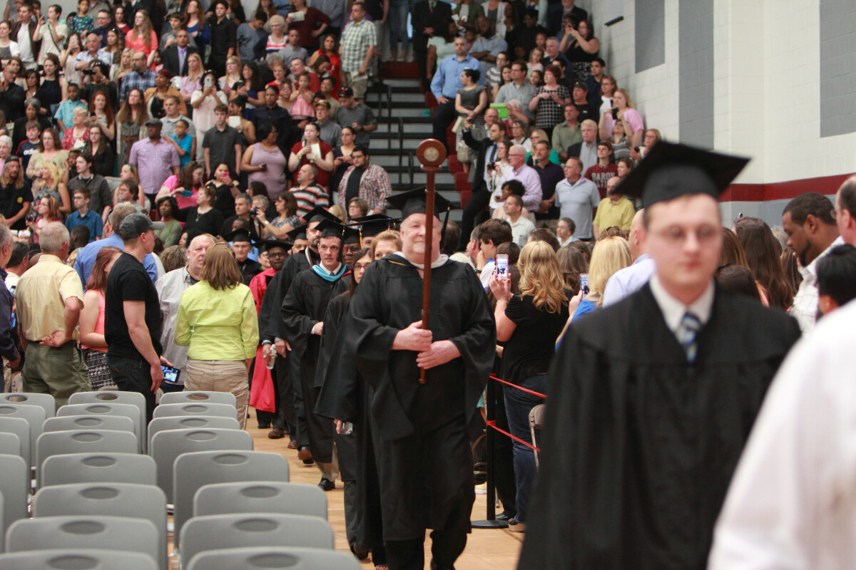 106th Commencement