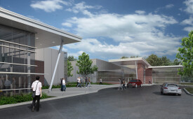Planning for Greiner Advanced Manufacturing Center Underway